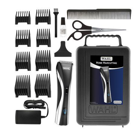 Wahl Haircut And Beard Trimmer Styling Kit Hair Trimmer Beard Trimming Hair Vitamins