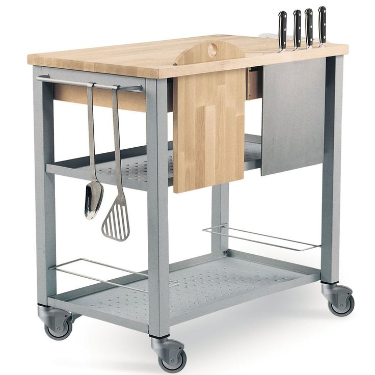 18 best Carrello da Cucina images on Pinterest | Abs, Barbecue and ...