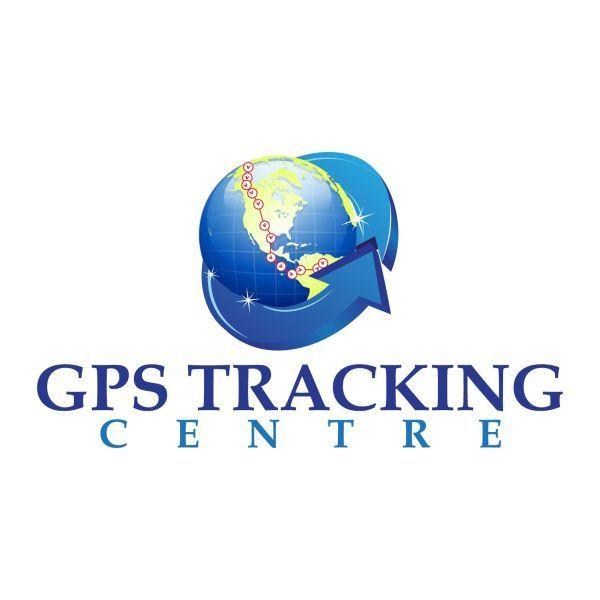 GPS TRACKING CENTRE logo