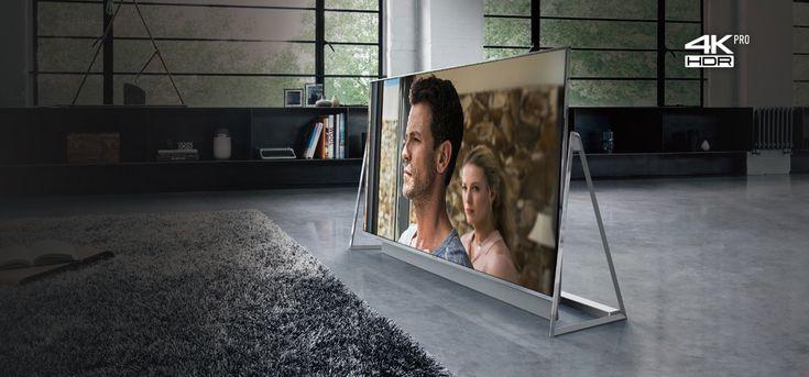 50 inch 4K UHD TV with HDR | Panasonic UK & Ireland