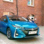 Toyota + Mazda + Denso Joint Venture To Develop EV Tech