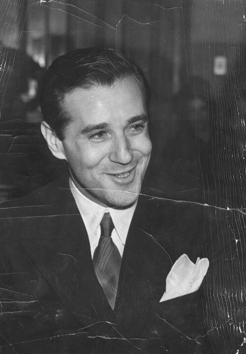 Benjamin Bugsy Siegel
