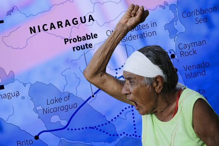 Many critics thought construction of a canal across Nicaragua never would begin. Now that it's about to, they ask how it will end—and some are asking for guns to stop it.
