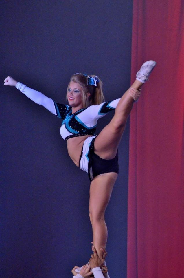 cheer  moved from Kythoni's Cheer Extreme & F5 Maryland Twisters: Maddie Gardner, Erica Englebert | Kelcie Burch, Maison Baker board http://www.pinterest.com/kythoni/cheer-extreme-f5-maryland-twisters-maddie-gardner-/ m.45.6