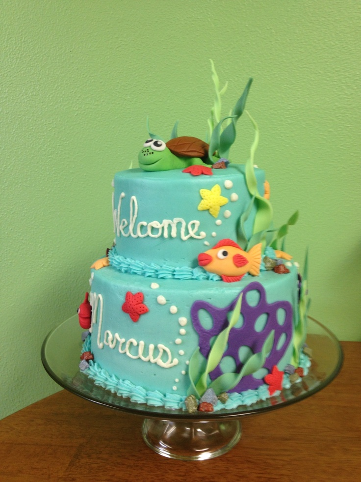 Juju S Birthday Cake Recipe