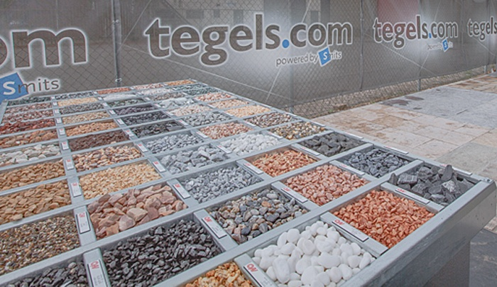 Showroom Toonzaal Tegels.com - Tegels.com