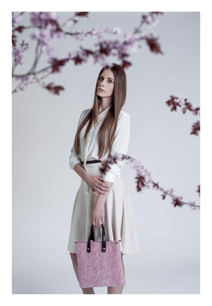 .ZAVA lookbook 2015 decobazaar.com/zava PH: Dąbrówka Wołek Model: Klaudia Magdziarz Stylist/Make-up/Hair: Dominika Szatkowska