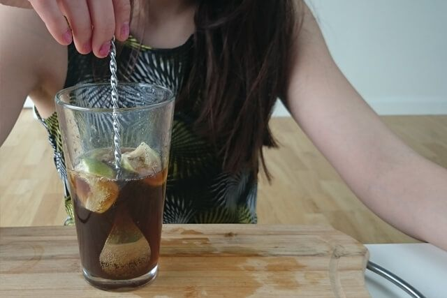 Enjoy the classic Cuba Libre - Easy recipe with great taste