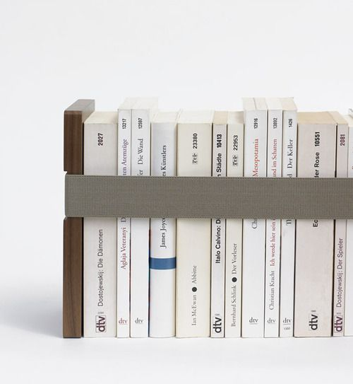 Book Binder by Christoffer Martens