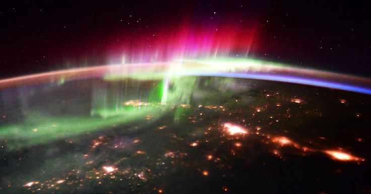 Astronaut Tim Peake traveled into space and got addicted to photography.