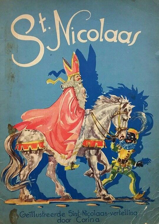 St. Nicolaas boekje Jr. 60
