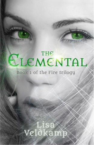 Comet Babe's Books: The Elemental (Book 1 of the Fire Trilogy) by Lisa...