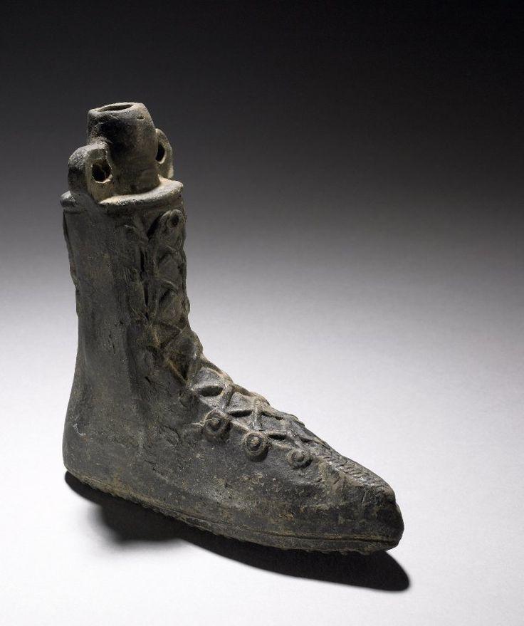 Обувь древнего рима картинки
