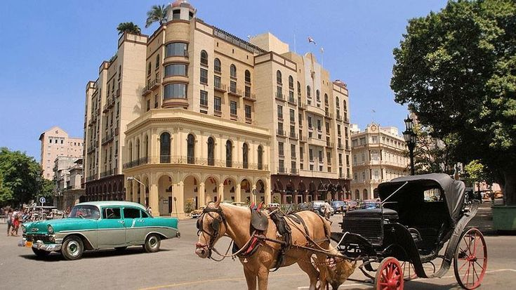 Havana Cuba (Caribbean Island)
