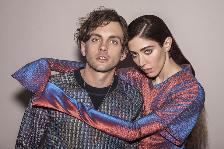Urban Outfitters - Blog - About A Band: Chairlift
