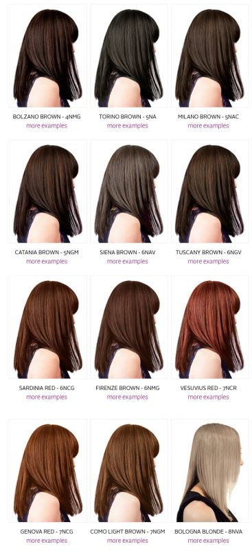 Hair Salon For Hair Coloring : Hair Colors