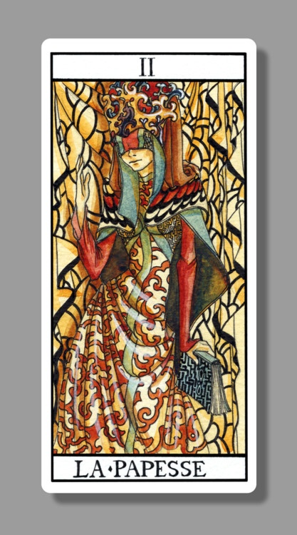 24 Best Images About Tarot On Pinterest