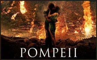 Pompeii (2014) full movie with English subtitles. IMDb: 5.6 A slave-turned-gladiator finds himself in a race against time to save his true love, who has been betrothed to a corrupt Roman Senator. As Mount Vesuvius erupts, he must fight to save his beloved as Pompeii crumbles around him. Stars: Kit Harington, Emily Browning, Kiefer Sutherland