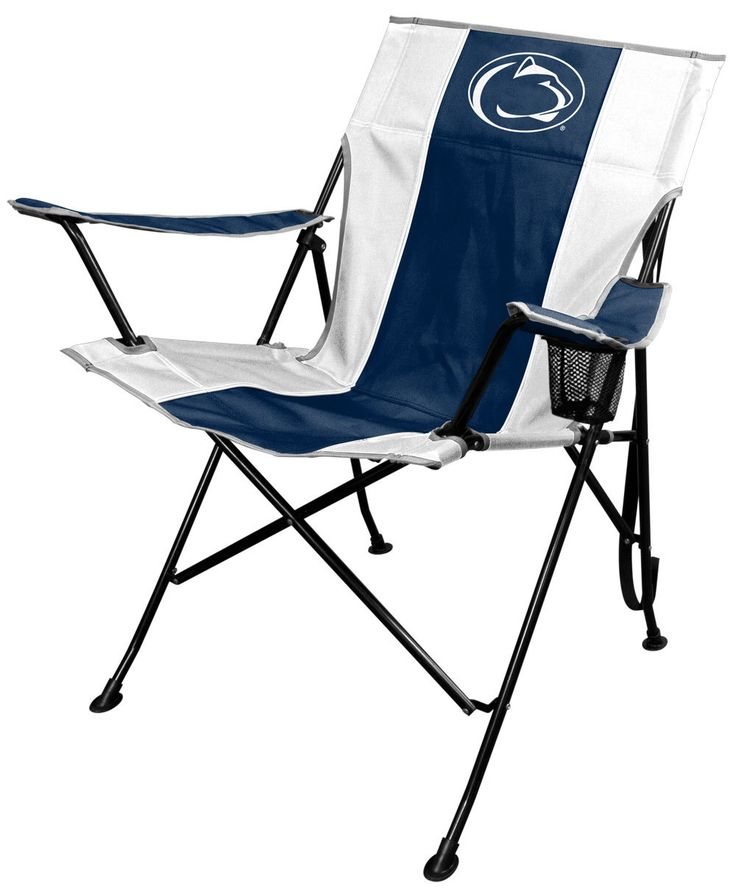 Penn State Nittany Lions Tailgate Chair – ResellerHub.store