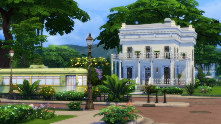 The Sims 4. So is it hot or not?   http://gamelynch.com/articles/the-sims-4-hot-or-not/      #sims4 #the-sims-4 #thesims #game