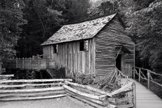 10 Things You Don't Already Know About the History of the Smoky Mountains