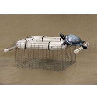 Solar Turtle Trap