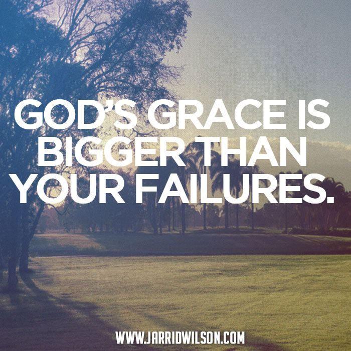 Gods Grace Quotes: 20 Best Images About God's Grace Is Sufficient For Me