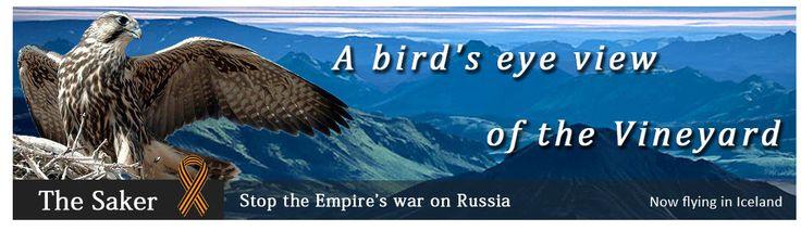 Vladimir Putin, a providential man - http://www.therussophile.org/vladimir-putin-a-providential-man.html/