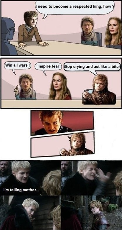 LOL - games of thrones - www.funny-pictures-blog.com