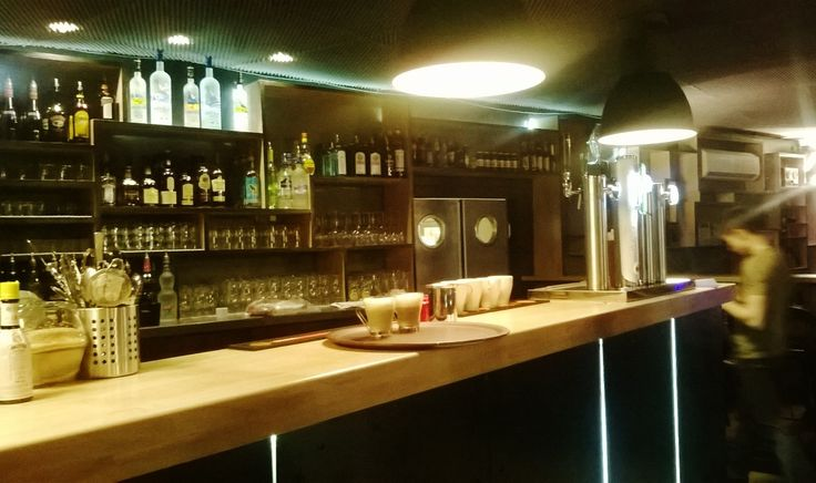 Downtown Bar #boudutoulouse #bar #visiteztoulouse #toulouse