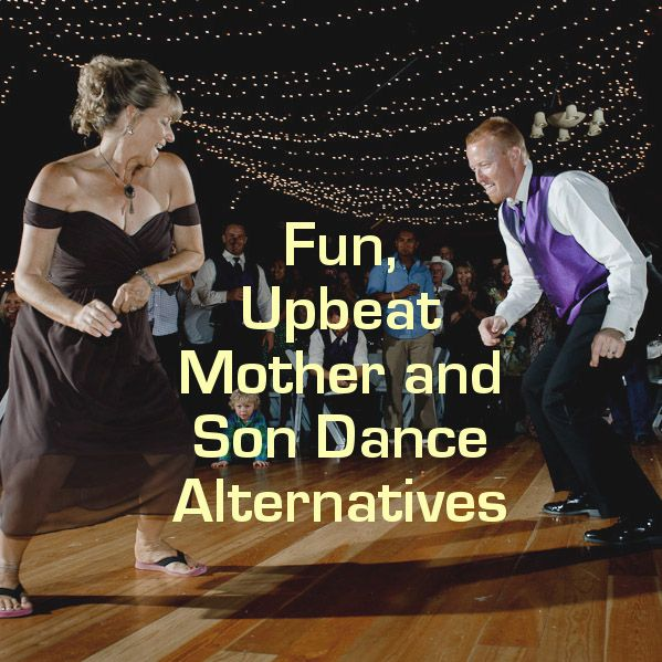 Mother Son Wedding Dance Song - Fun Alternatives | After a band to play at your wedding? Look no further than Hireaband London, UK http://www.hireaband.co.uk/wedding-bands/london/