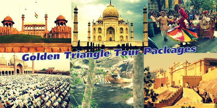 Golden triangle tour is the classic tour package of India. It covers three best cities of India and there is everything to enjoy from the entire tour package. Golden triangle tour includes culture, wildlife, forts, places, romantic places, lakes, safari tour and many more. Golden triangle tour is the one and only tour of India which is chosen more number of times. If you want to know more then put a query and get more affordable tour packages though our online portal.