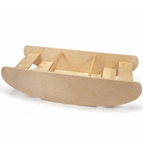 Wooden Rocking Boat - Bing images