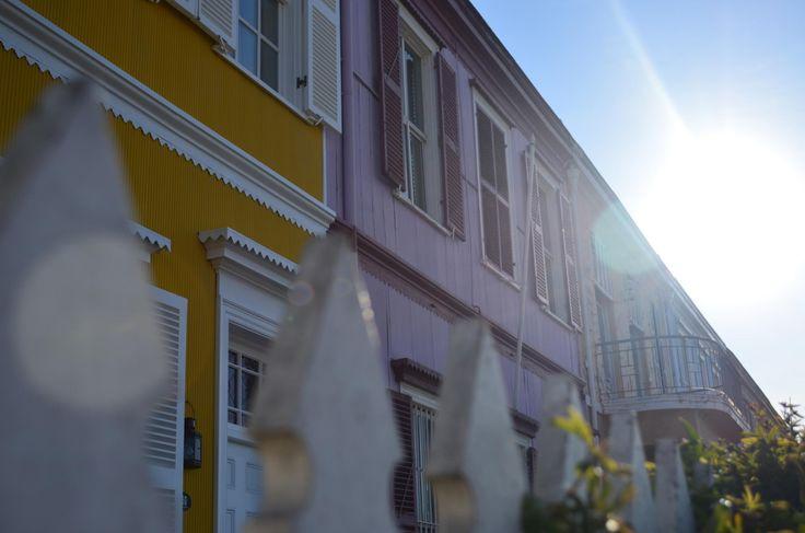 Fotografía Glare por Francisco Morales en 500px