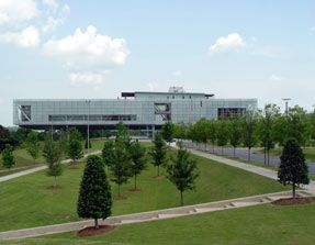 Clinton Presidential Library & Museum