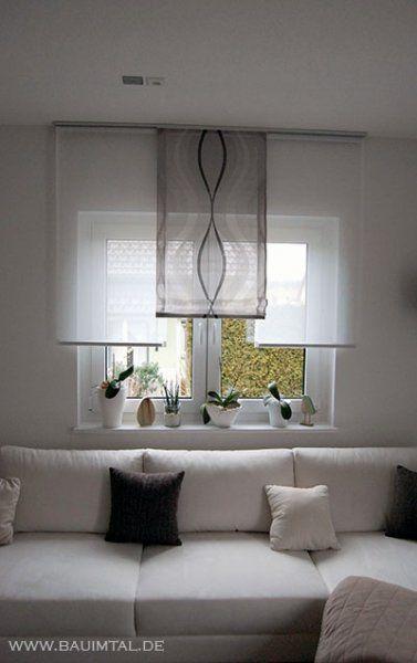 Luxus Gardinen Wohnzimmer Kurz Einrichtungsideen Interior Design