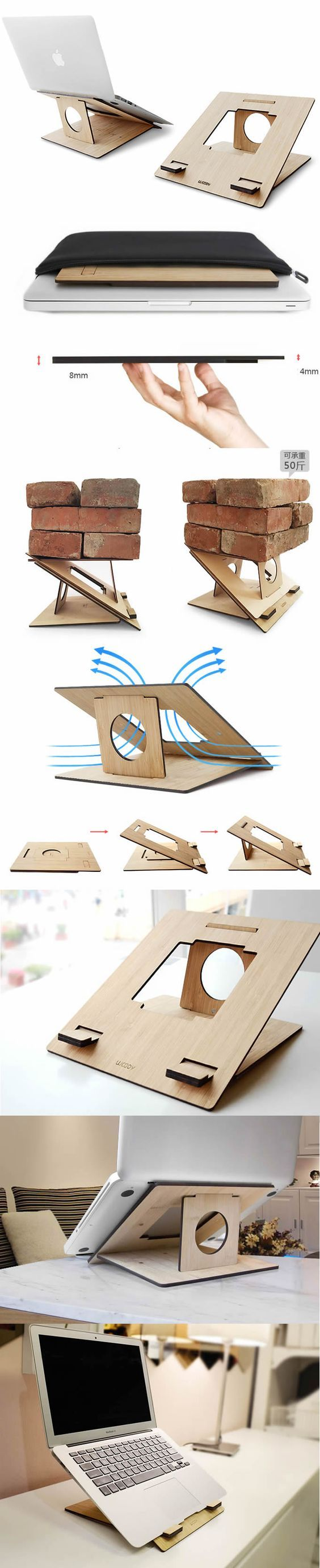 21 best ipad images on Pinterest   Product design, Woodworking and ...