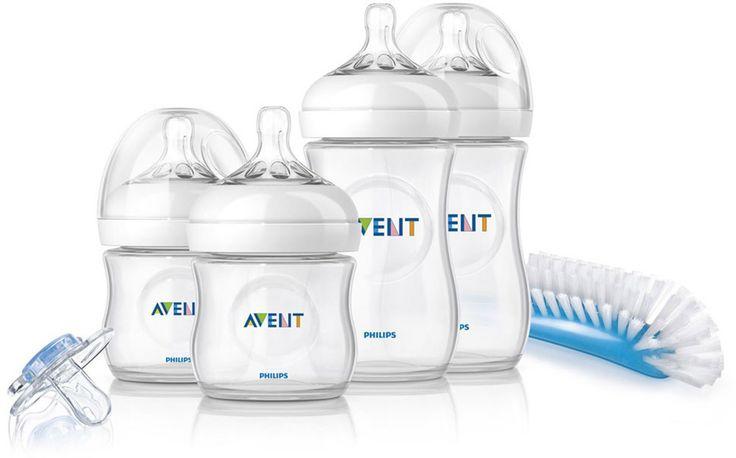 Avent Natural Fütter-Set für Neugeborene » Jetzt online kaufen   windeln.de