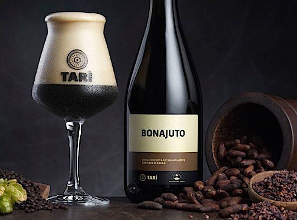Modica: ecco la birra al cioccolato 100% made in Sicily - Siciliafan