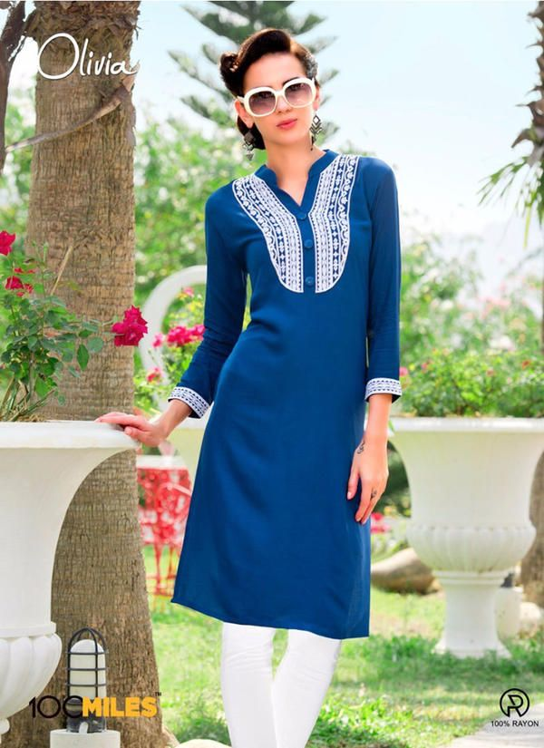 #‎VYOMINI‬ - ‪#‎FashionForTheBeautifulIndianGirl‬ ‪#‎MakeInIndia‬ ‪#‎OnlineShopping‬ ‪#‎Discounts‬ ‪#‎Women‬ ‪#‎Style‬ ‪#‎EthnicWear‬ ‪#‎Kurti‬  Only Rs 815/, get Rs 337/ ‪#‎CashBack‬,  ☎+91-9810188757 / +91-9811438585