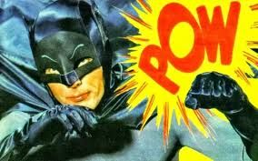 Image result for batman fight