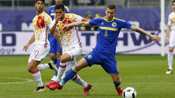Operación Soule La UCO investiga los amistosos de España en Venezuela y Costa Rica - AS.com https://futbol.as.com/futbol/2017/07/18/mas_futbol/1500375644_390941.html