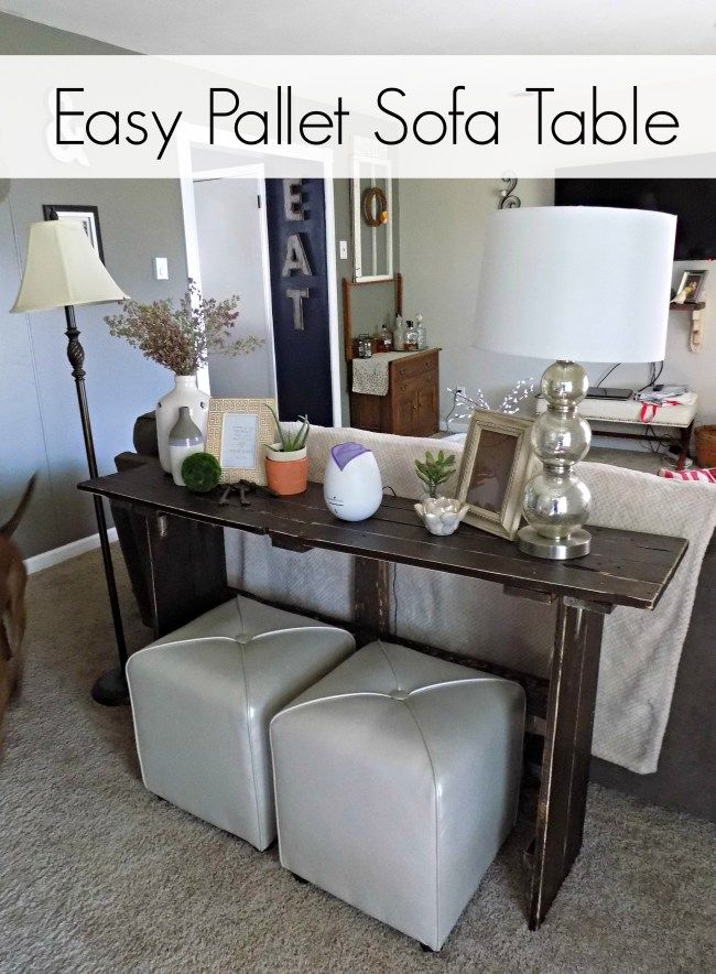 Best 25 long sofa table ideas on pinterest long shelf for Sofa table placement