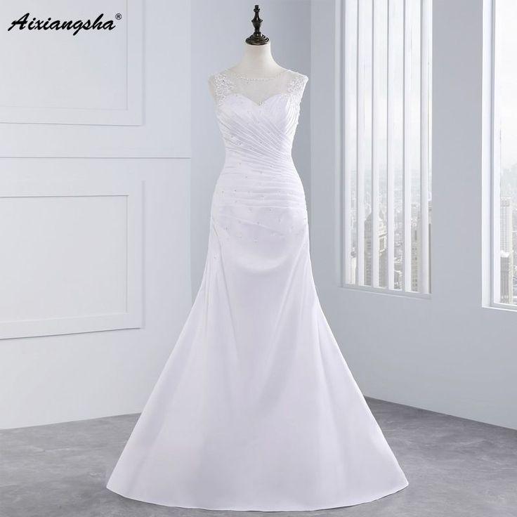 153 besten Wedding Dresses Bilder auf Pinterest | Hochzeitskleider ...