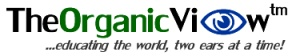 Get A Career, Not Just A Job! Work For The Organic View Radio Network!