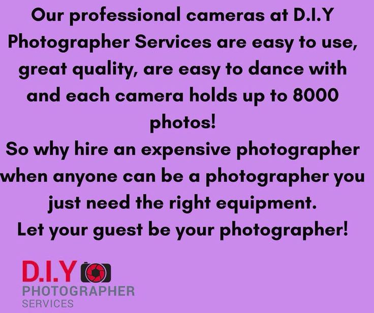 How to avoid expensive wedding photography - or so this company in Australia would have you believe! I think not - check out my Blog post https://www.ianh.co.uk/blog/how-to-avoid-expensive-wedding-photography/