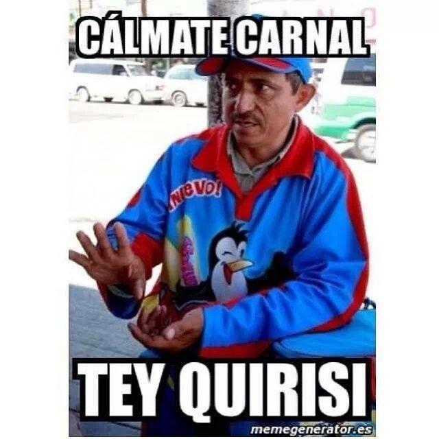 How Say Weird Spanish