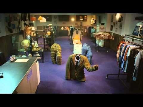 Cadbury Clothes - Fabric Movement Ref