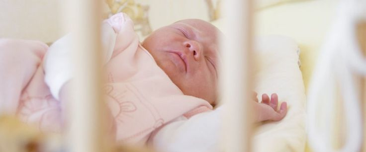 Jak pomóc niemowlęciu zasnąć? - Dbam o Zdrowie