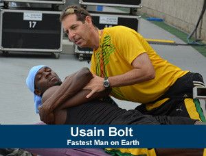 2012 Olympics:  World's fastest man, Usain Bolt, utilizes chiropractic care http://www.examiner.com/article/2012-olympics-world-s-fastest-man-usain-bolt-utilizes-chiropractic-care